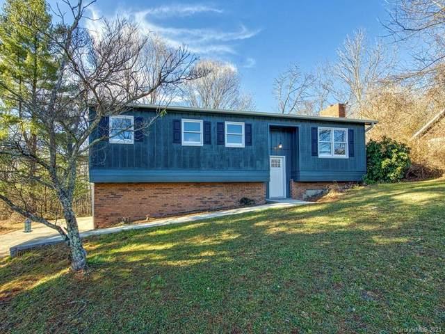 43 Elizabeth Street, Canton, NC 28716 (#3696270) :: LePage Johnson Realty Group, LLC
