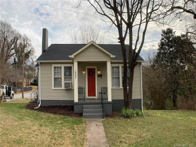 603 7th Street SW, Hickory, NC 28602 (#3696326) :: LePage Johnson Realty Group, LLC
