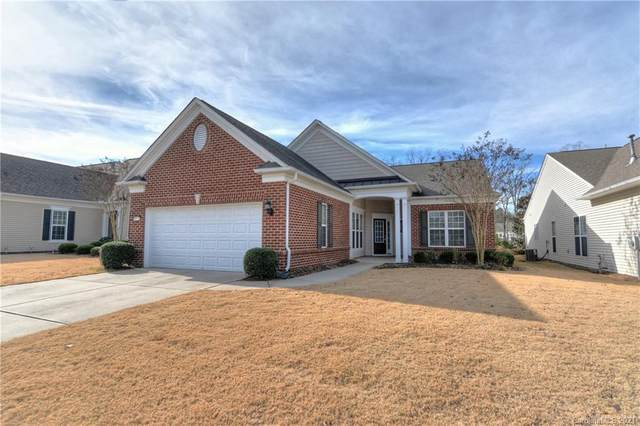 8067 Crater Lake Drive, Indian Land, SC 29707 (#3696336) :: Ann Rudd Group