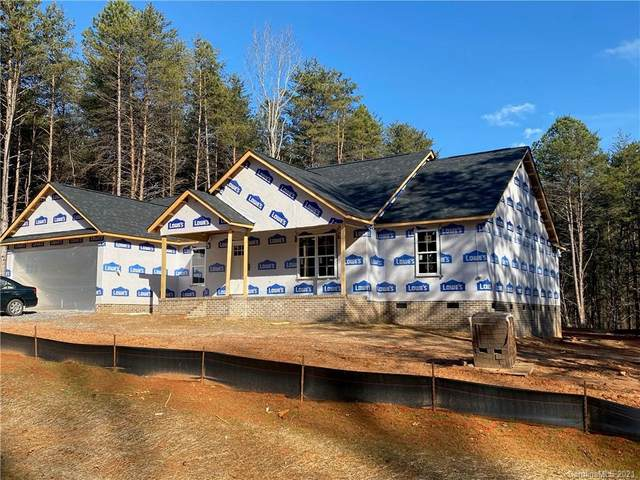 2441 Payseur Lane, Cherryville, NC 28021 (#3696349) :: Miller Realty Group