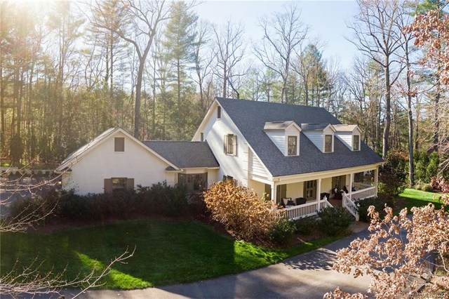 5 Stuyvesant Crescent, Asheville, NC 28803 (#3696357) :: Ann Rudd Group