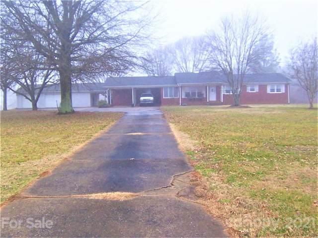 3293 Fallston Road, Shelby, NC 28150 (#3696358) :: LePage Johnson Realty Group, LLC