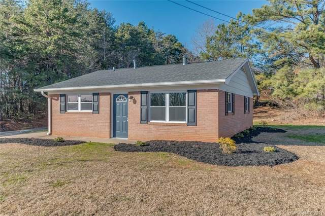 209 Roberson Road, Forest City, NC 28043 (MLS #3696363) :: RE/MAX Journey