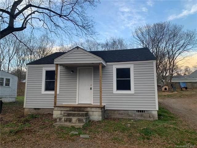 1022 Wood Street, Albemarle, NC 28001 (#3696369) :: Austin Barnett Realty, LLC