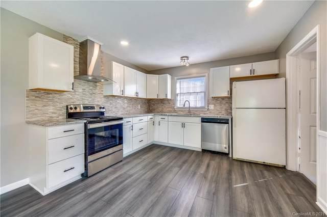 4008 Dunwoody Drive, Charlotte, NC 28215 (#3696388) :: Burton Real Estate Group