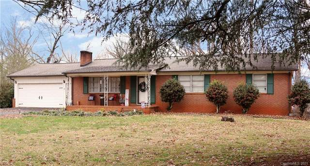 183 Jane Sowers Road, Statesville, NC 28625 (#3696396) :: LePage Johnson Realty Group, LLC