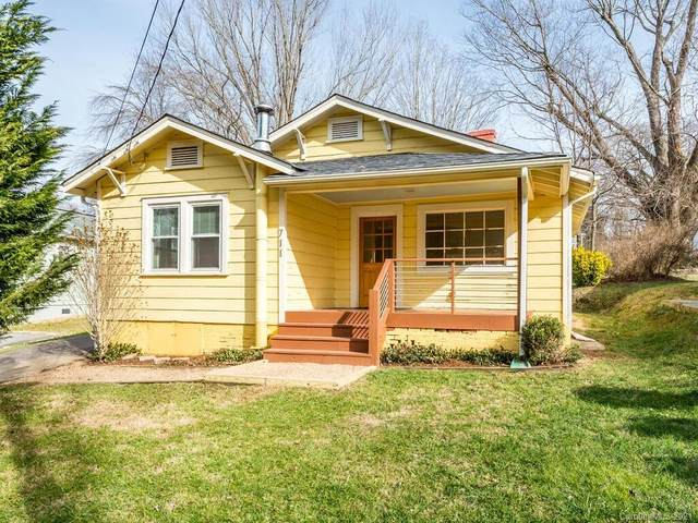 711 Reed Street, Asheville, NC 28803 (#3696398) :: Ann Rudd Group