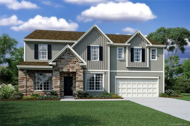 3058 Eagle Ridge Lane, Indian Trail, NC 28079 (#3696401) :: MOVE Asheville Realty
