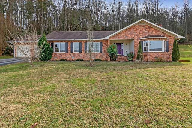 2078 Wilson Road, Pisgah Forest, NC 28768 (#3696403) :: MOVE Asheville Realty