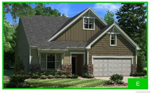2337 Abundance Lane #45, Waxhaw, NC 28173 (#3696406) :: LePage Johnson Realty Group, LLC
