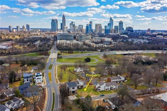 228 Flint Street, Charlotte, NC 28216 (#3696418) :: Homes Charlotte