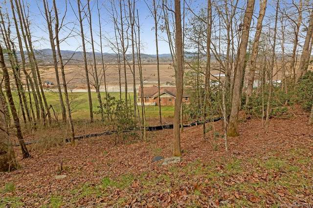 Lot 4-R Middlemount Road 4-R, Pisgah Forest, NC 28768 (#3696429) :: High Performance Real Estate Advisors