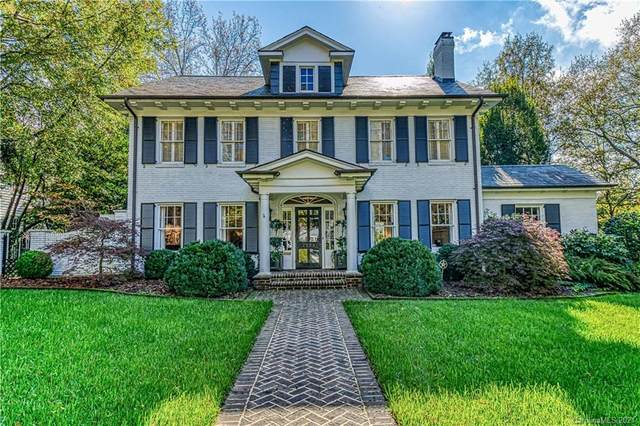 2200 Hopedale Avenue, Charlotte, NC 28207 (#3696482) :: Miller Realty Group