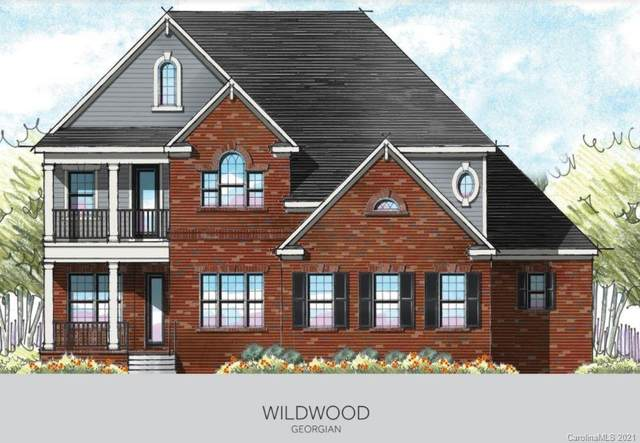 101 Liberty Grove Road, Weddington, NC 28104 (#3696483) :: Burton Real Estate Group