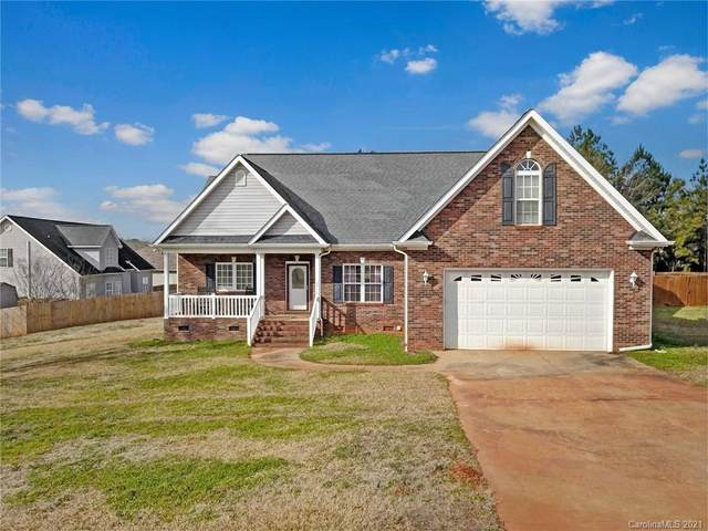 3712 Travertine Drive, Lancaster, SC 29720 (#3696493) :: High Performance Real Estate Advisors