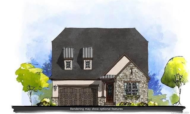 12031 Huntson Reserve Road, Huntersville, NC 28078 (#3696509) :: LePage Johnson Realty Group, LLC