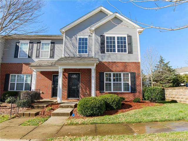 3037 Summerfield Ridge Lane, Matthews, NC 28105 (#3696510) :: Scarlett Property Group