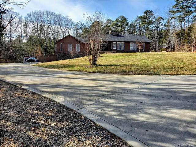 215 Pinewood Lane, Midland, NC 28107 (#3696533) :: Puma & Associates Realty Inc.