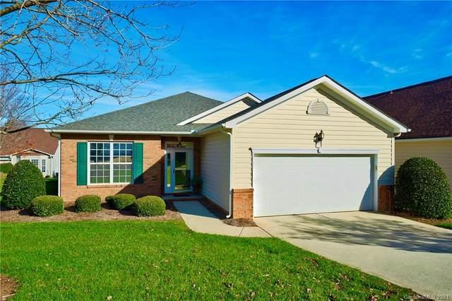 1011 Platinum Drive, Fort Mill, SC 29708 (#3696543) :: LePage Johnson Realty Group, LLC