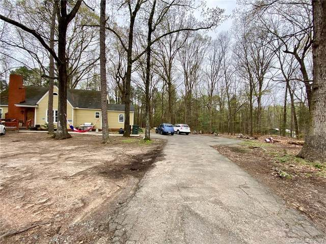 1707 Goldmine Road, Monroe, NC 28110 (#3696547) :: Scarlett Property Group