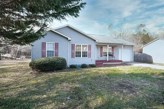 1282 39th St Circle SW #11, Hickory, NC 28602 (#3696562) :: LePage Johnson Realty Group, LLC