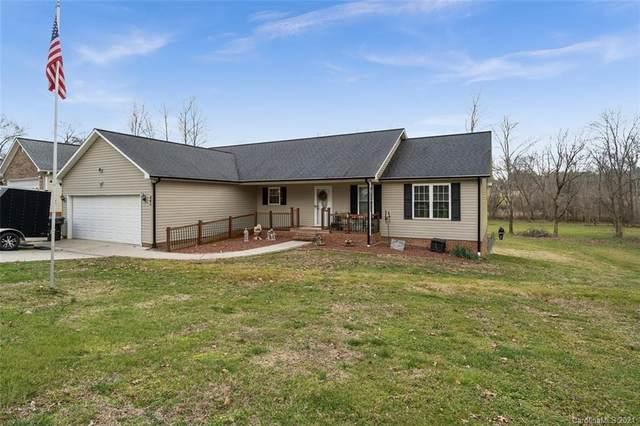 846 Westside Drive, Newton, NC 28658 (#3696563) :: Love Real Estate NC/SC