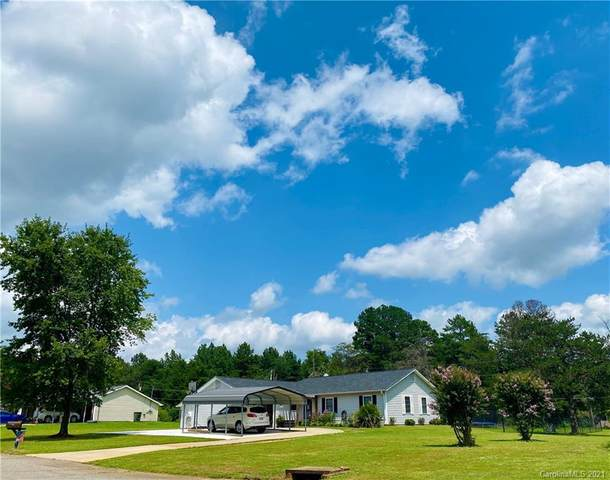 225 Mapleleaf Road, Statesville, NC 28625 (#3696589) :: Bigach2Follow with Keller Williams Realty