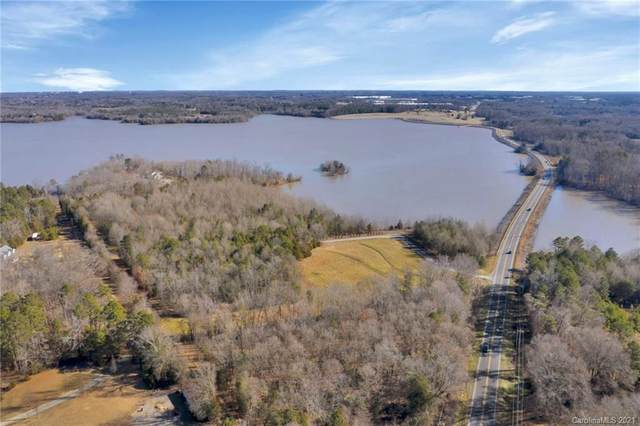 8160 Davidson Highway, Concord, NC 28027 (#3696597) :: LePage Johnson Realty Group, LLC