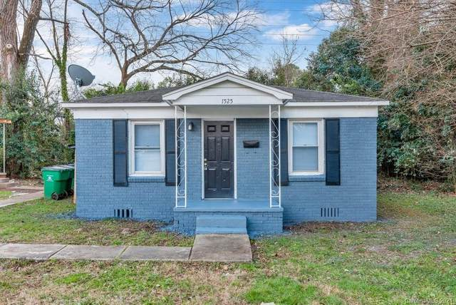 1525 Norris Avenue, Charlotte, NC 28206 (#3696608) :: Stephen Cooley Real Estate Group