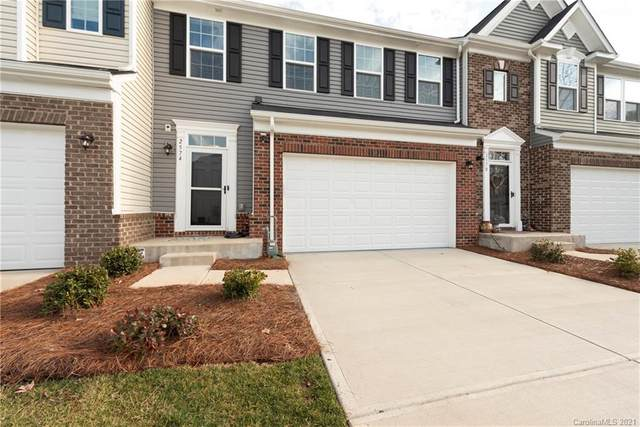 2574 Norman Isle Drive, Denver, NC 28037 (#3696627) :: Stephen Cooley Real Estate Group