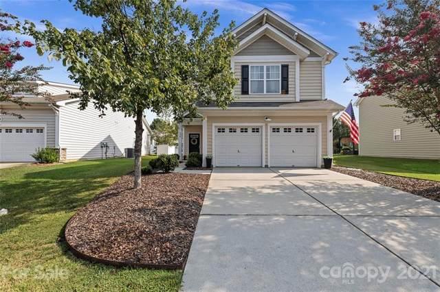 436 Paperbark Lane, Rock Hill, SC 29732 (#3696631) :: Besecker Homes Team