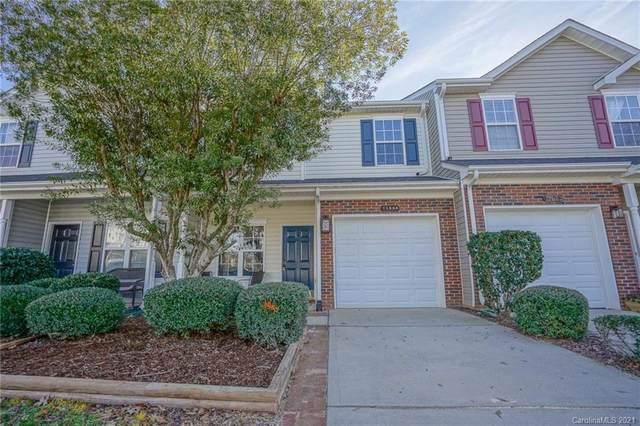 11669 Coddington Ridge Drive, Charlotte, NC 28214 (#3696641) :: Miller Realty Group
