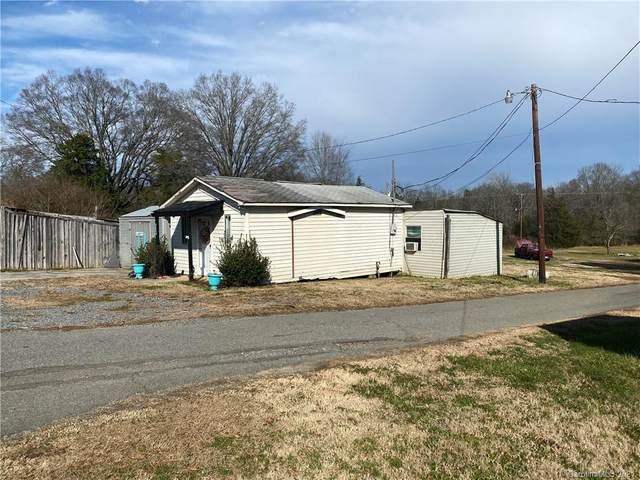 2823 Lesslie Highway, Rock Hill, SC 29730 (#3696653) :: Austin Barnett Realty, LLC