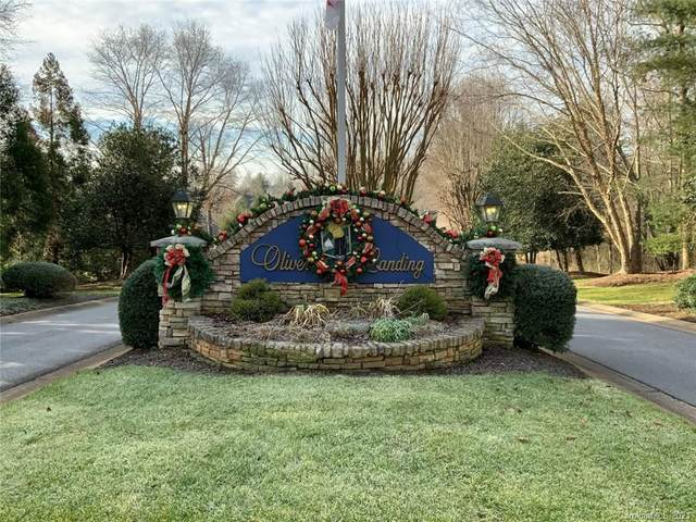 Lot #2 North Shore Drive #2, Hickory, NC 28601 (#3696654) :: LePage Johnson Realty Group, LLC