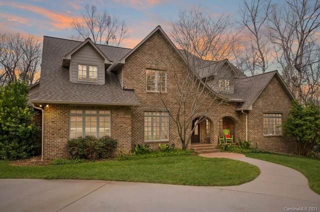105 Saddletree Road, Lincolnton, NC 28092 (#3696661) :: MartinGroup Properties