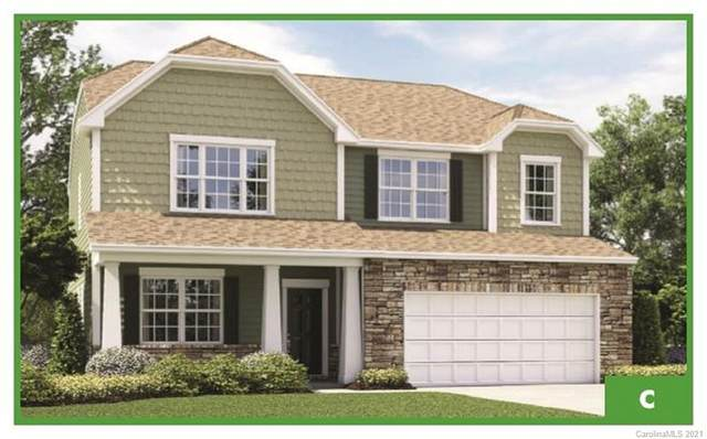 2303 Restina Drive #113, Waxhaw, NC 28173 (#3696684) :: LePage Johnson Realty Group, LLC