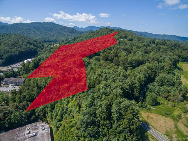 99999 Mount View Drive, Burnsville, NC 28714 (#3696699) :: Odell Realty