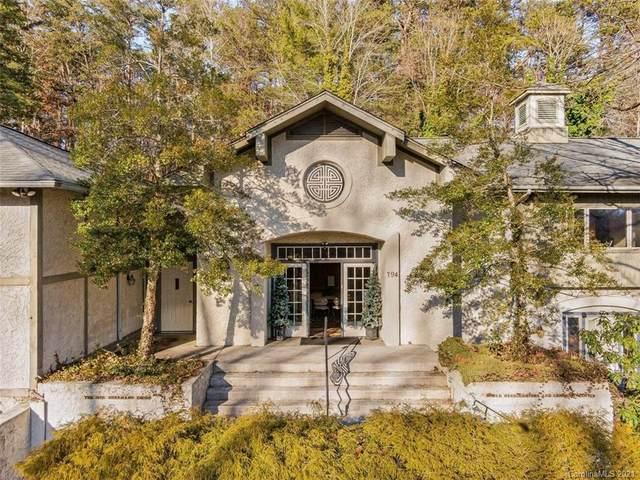 794 & 814 Buffalo Creek Road, Lake Lure, NC 28746 (MLS #3696704) :: RE/MAX Journey