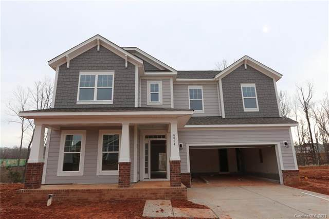 6004 Britannia Boulevard, Waxhaw, NC 28173 (#3696723) :: Burton Real Estate Group