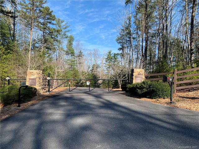 Lot#120 Trellis Drive, Nebo, NC 28761 (#3696750) :: Scarlett Property Group