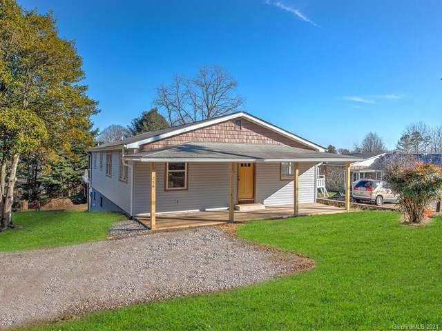 286 Pisgah View Road, Asheville, NC 28806 (#3696791) :: Cloninger Properties