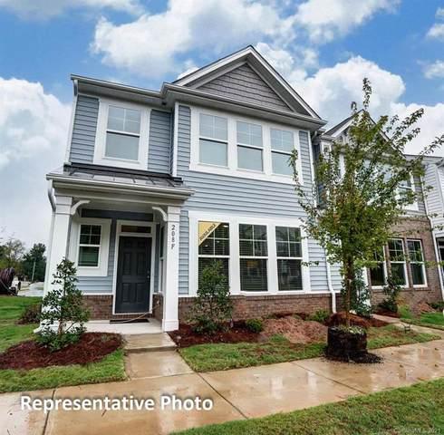 8026 Saluda Drive Lot 7, Charlotte, NC 28269 (#3696799) :: LePage Johnson Realty Group, LLC