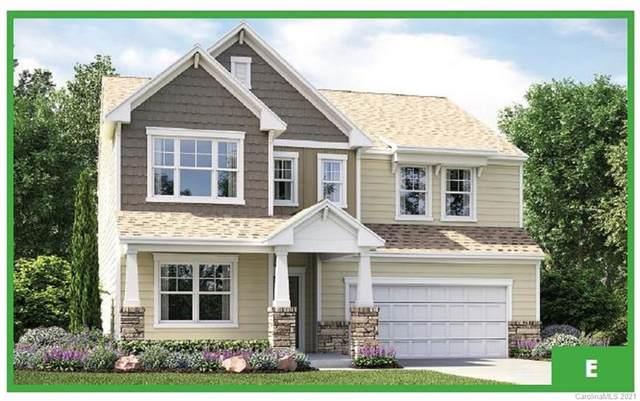 2212 Abundance Lane #133, Waxhaw, NC 28173 (#3696801) :: LePage Johnson Realty Group, LLC