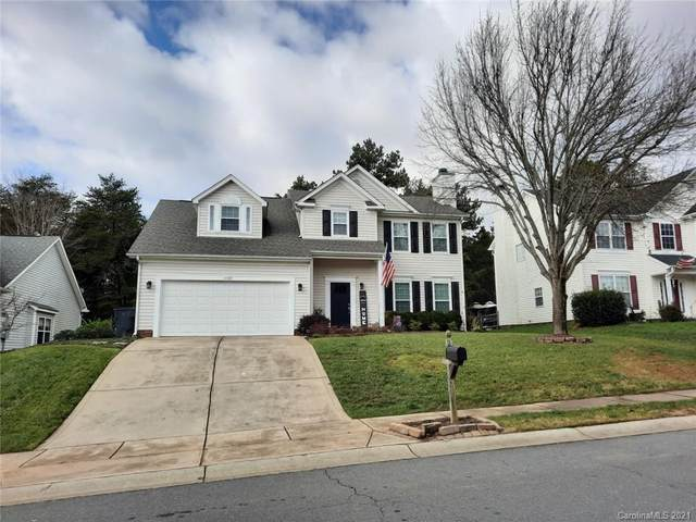 11825 Withers Mill Drive, Charlotte, NC 28278 (#3696803) :: Ann Rudd Group