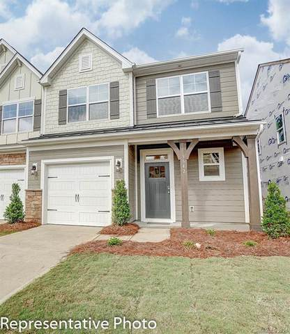8022 Saluda Drive Lot 8, Charlotte, NC 28269 (#3696804) :: LePage Johnson Realty Group, LLC