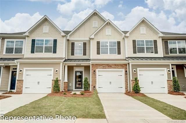 Lot 28018 Saluda Drive Lot 9, Charlotte, NC 28269 (#3696806) :: LePage Johnson Realty Group, LLC