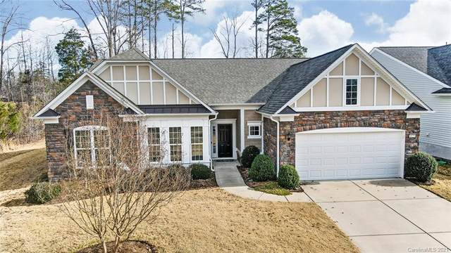 4125 Ambleside Drive, Indian Land, SC 29707 (#3696807) :: BluAxis Realty
