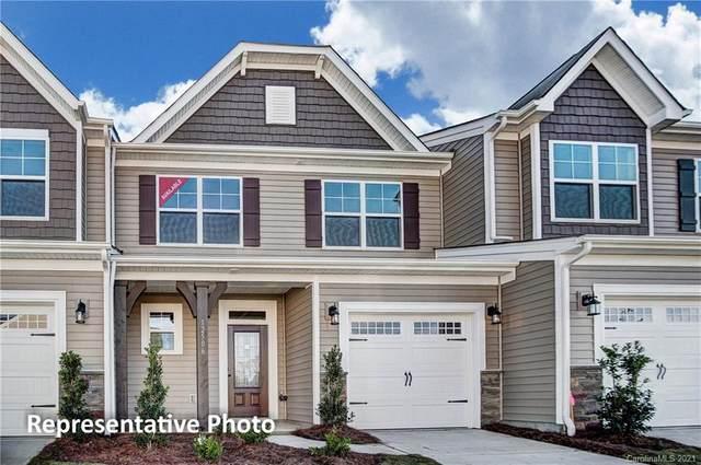 8006 Saluda Drive Lot 12, Charlotte, NC 28269 (#3696814) :: LePage Johnson Realty Group, LLC