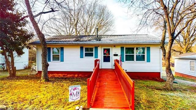 515 Norman Fair Avenue, Lincolnton, NC 28092 (#3696829) :: Cloninger Properties