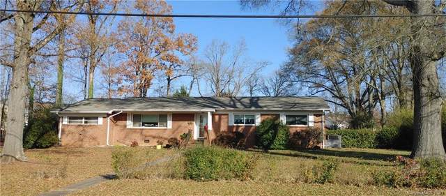 5628 Nicholas Avenue, Charlotte, NC 28269 (#3696831) :: The Premier Team at RE/MAX Executive Realty